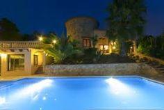 Attractions at beach villa Lloret de mar