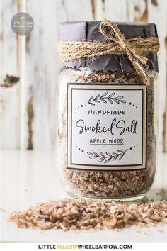 Homemade Spices, Homemade Seasonings, Homemade Gifts, Diy Food Gifts, Edible Gifts, Homemade Food, Spice Blends, Spice Mixes, Chutney