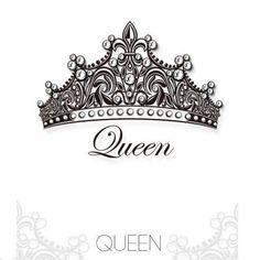 Résultats de recherche d'images pour «tattoo couronne reine»
