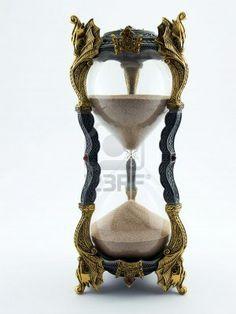 hour glass -