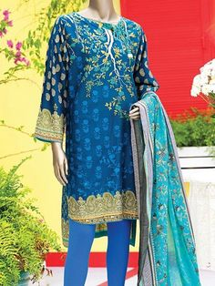 Junaid Jamshed Festive Eid Collection 2016 For Girls   #JunaidJamshed #EidCollection #Dresses #FestiveCollection #EidDresses #EidCollection #LawnCollection #PakistaniDresses