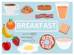Bacon, Cereal, And Orange Juice Breakfast Cookies Recipe — Dishmaps