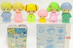 Magasin de jouets nouer une Nottoatoi Boutique en ligne jouet dans Koenji - '83 soleil Heights brindille-chan