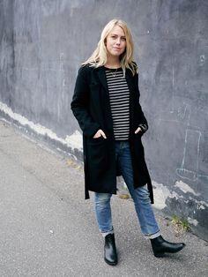 Outfit: Ny yndlingsstrik fra Önling – BedreMode.nu