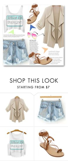 """http://goo.gl/D0AQtG"" by edy321 ❤ liked on Polyvore featuring Anja"