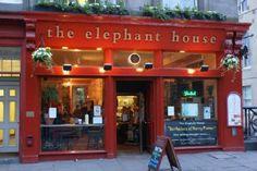 Joe and I enjoyed many a hot tea and scone here. A must see in Edinburgh.