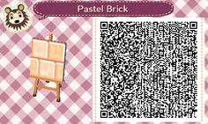 I kept seeing this path on the internet but could neither find who made it nor the QR codes for it. So I made it myself! Here are the QR codes if you guys want them! - Album on Imgur