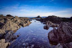 As Mirandas (VIII). Ares-Galicia  #paisaje #landspace #fotografía #photography #marcosvazquezfotografia