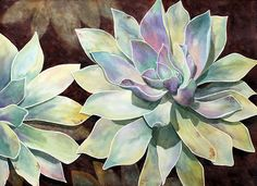 Nancy Goldman WATERCOLOR