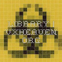 LIBRARY | VXHeaven.org
