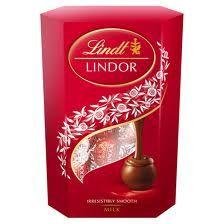 lindt lindor -xxx