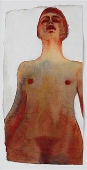 'Figure' By Graham Dean ,2003