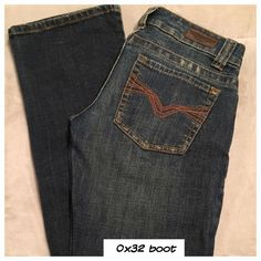 Selling this Harley Davidson bootcut jeans in my Poshmark closet! My username is: amyshoblom. #shopmycloset #poshmark #fashion #shopping #style #forsale #Harley-Davidson #Denim