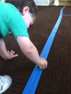 Activities for a Busy Two Year Old | The Activity Mom