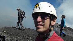 Trekking Volcan Villarrica Chile Chile, South America, Volcanoes, Travel, Chilis, Chili