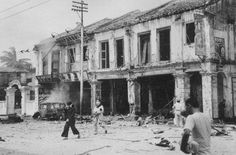 Singapore during the Japanese Occupation (1942-1945)