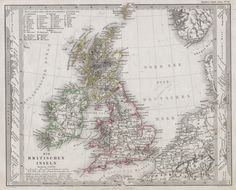 map of england and ireland | An electronic edition electronic edition.