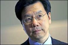 """Meet the extraordinary Kai-Fu Lee. He is the founder of Innovation Works, a business incubator based in China that aims to support information technology ventures by providing start-ups necessary funding, sufficient training, and bringing in to the team the right people to ensure profitability. """"A natural born pioneer would rather leave for uncharted territories to make new discoveries"""". Kai-Fu Lee http://www.thextraordinary.org/kai-fu-lee"""