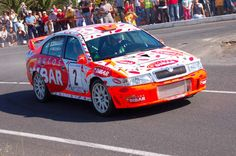 Skoda Octavia WRC Rally Car, Cars And Motorcycles, Racing, Vehicles, Google, Rally, Running, Auto Racing, Car