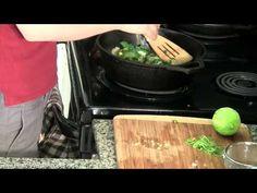 Lime Veggie Quinoa