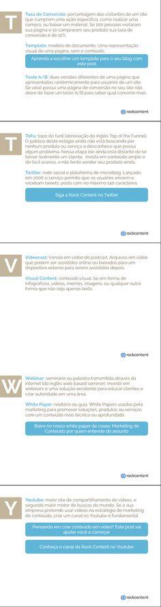 ABC do Marketing de Conteúdo ABC do Marketing de Conteúdo - white paper template
