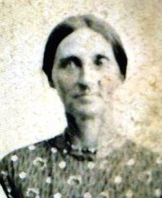 mother of Caroline Quiner Ingalls and the grandmother of Laura Ingalls