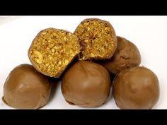 În 5 minute desert FĂRĂ coacere Cum se prepară dulciuri de casă - YouTube