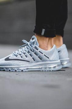 Nike air max 2016 blue grey ocean fog
