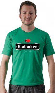 Camiseta Namorado Geek Hadouken - Camisetas Personalizadas, Engraçadas e Criativas