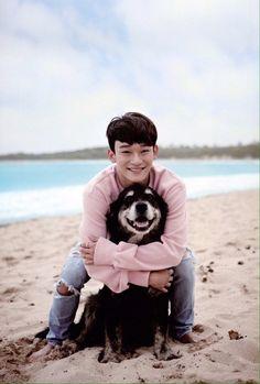 Exo : Chen
