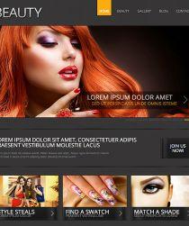 hair dresser, salon owner websites