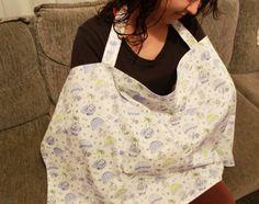 Capa para maternidade