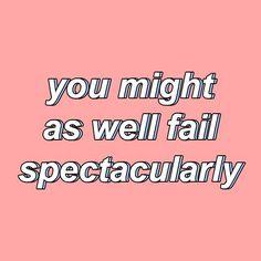 do it fabulously. ✨