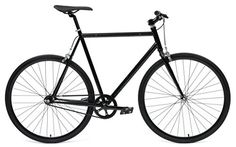 Hand-Built Bikes Fixed-Gear/Single-Speed Bike 48 cm Matte Black Review https://mountainbikeusa.co/hand-built-bikes-fixed-gearsingle-speed-bike-48-cm-matte-black-review/