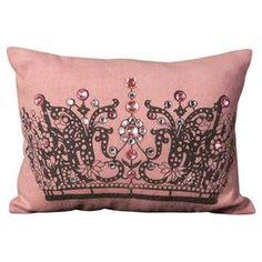 Dauphine Pillow ...WOW gorgeous pillow..