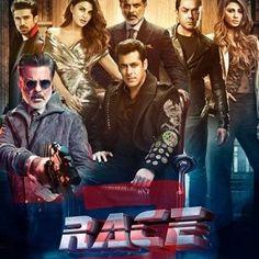 hindi movie 2019 race 3