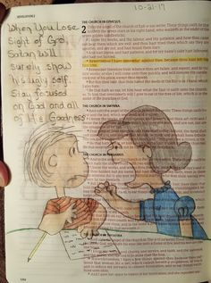 New Bible, Bible Art, Bible Scriptures, Bible Quotes, Godly Quotes, Bible Study Journal, Prayer Journals, Art Journaling, Revelation Bible