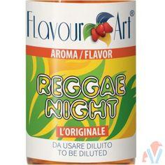 Italian Food Grade E-Liquid Concentrates online in Australia from globally recognised brand - FlavourArt. Honest Tea, Reggae, Night, Food, Essen, Meals, Yemek, Eten