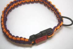DIY Paracord Dog Collar : Factory Direct Craft Blog