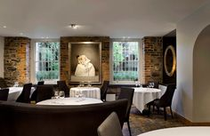 Good antiquated restaurant meets with modern Irish cooking in this stylish basement located at Dublin 1 Restaurants In Dublin, Tasting Menu, Chapter One, Fine Dining, Basement, Irish, Luxury, Stylish, Cooking