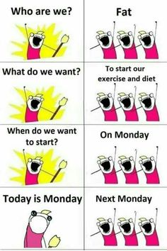 Funny Diet Jokes, Diet Humor, Funny Facts, Funny Tweets, Funny Humor, Funny Stuff, Sleep Meme, Haha So True, Jokes Images
