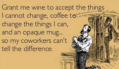 Wine Fortifies