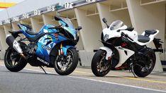 Bilder: Suzuki GSX-R 1000 (2019) auf der INTERMOT | MOTORRADonline.de Suzuki Gsx R 1000, Gsxr 1000, Ducati, Yamaha, Suzuki Motorcycle, Super Bikes, Cool Bikes, Vespa, Motorbikes