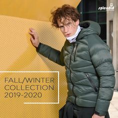 Splendid ανδρικό μπουφάν κοντό με ενσωματωμένη κουκούλα -Κλείσιμο με Φερμουάρ -Χρώματα: Πράσινο, Navy -Σύνθεση : 100% Νάυλον -Σύνθεση φόδρας : 100% Πολυεστέρας -Συλλογή : Φθινόπωρο - Χειμώνας Winter Jackets, Social Media, Posts, Collection, Fashion, Winter Coats, Moda, Messages, Winter Vest Outfits