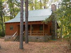 Paradise on the Little Red River - New