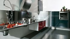 The 59 best wheelchair accessible kitchens images on Pinterest ...