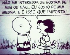 kkk Mafalda me representa! Can You Feel It, How Are You Feeling, Love You, More Than Words, Some Words, Portuguese Quotes, Always On My Mind, Frases Humor, Charlie Brown And Snoopy