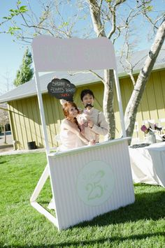 Carnival Theme Wedding: Photobooth Idea: THE WIFE IS ALWAYS RIGHT!