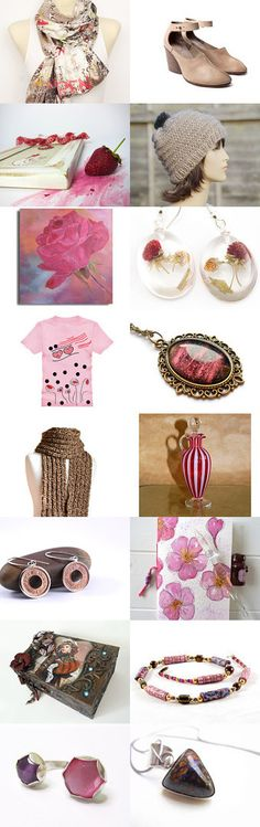 Summer ♥ 126 by Andrea from witchcorner on Etsy--Pinned with TreasuryPin.com