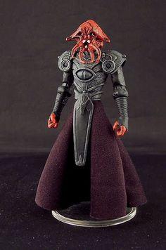 Stronox's Custom Lab: Star Wars Darth Maleval